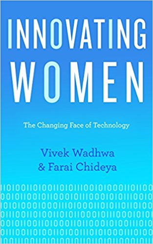 Book title Innovating Women: The Changing Face of Technology